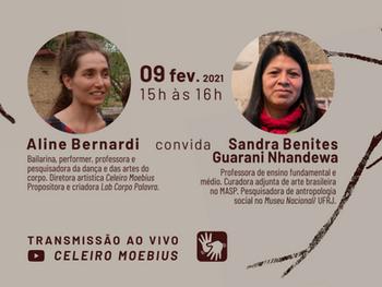 Sandra Benites Guarani Nhandewa