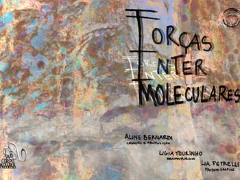 Forças Intermoleculares   ed. Verão 2021