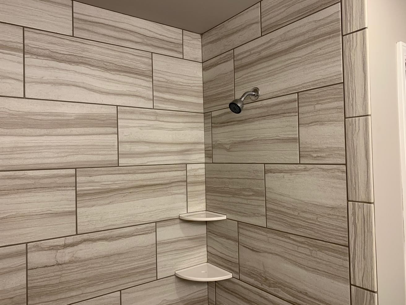 Madison Master Bathroom 6