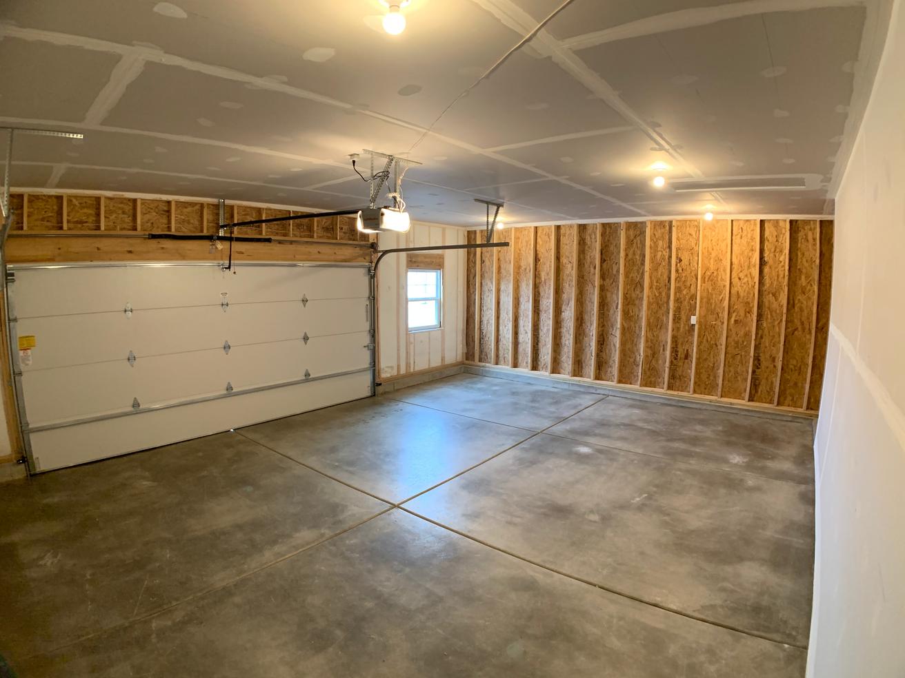 Jefferson Garage 1