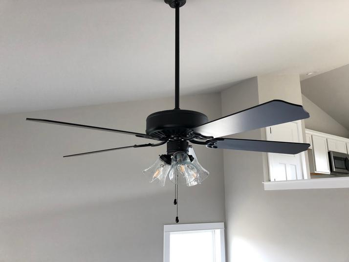 Craftsman Package - Indoor Lighting 2