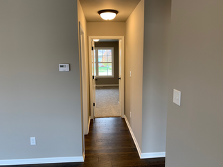 Madison Hallway 2