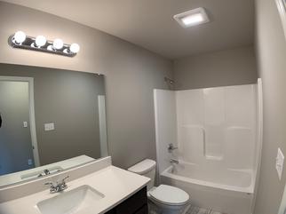 Madison 2nd Bathroom 1