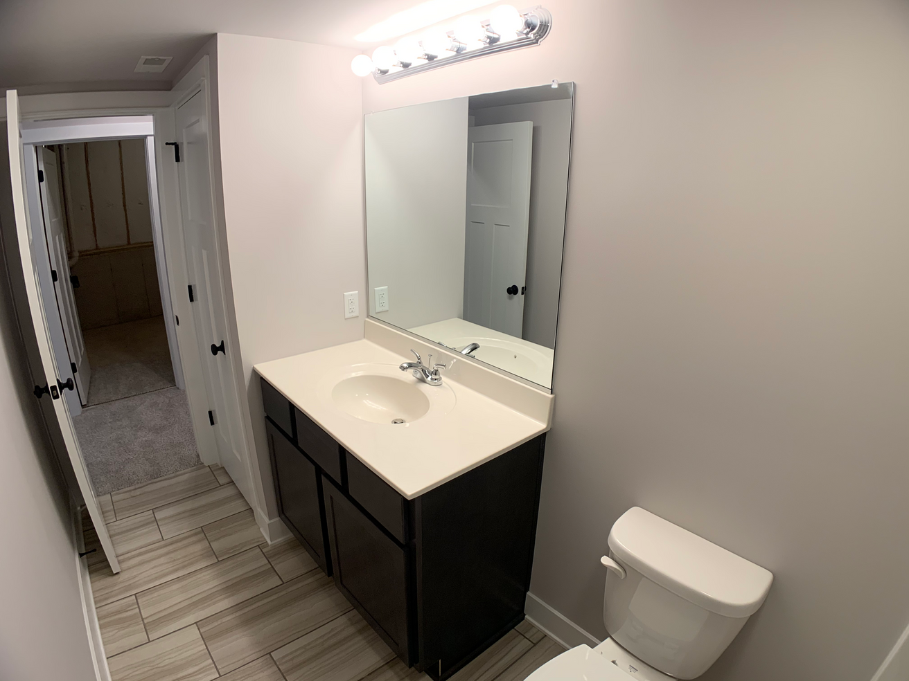 Harrison Lower Level Bathroom 2