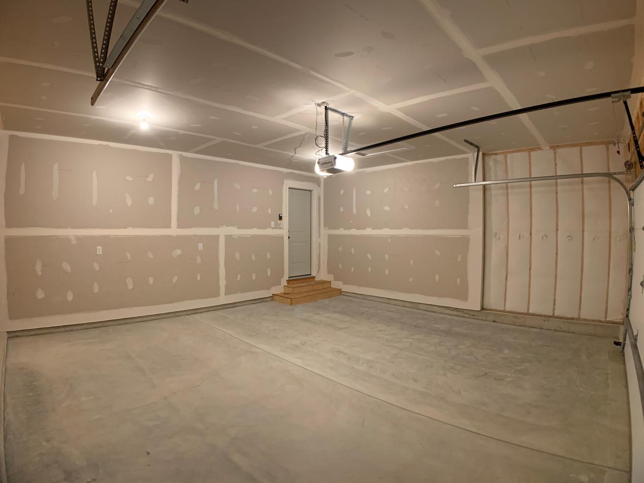 Madison Garage 2