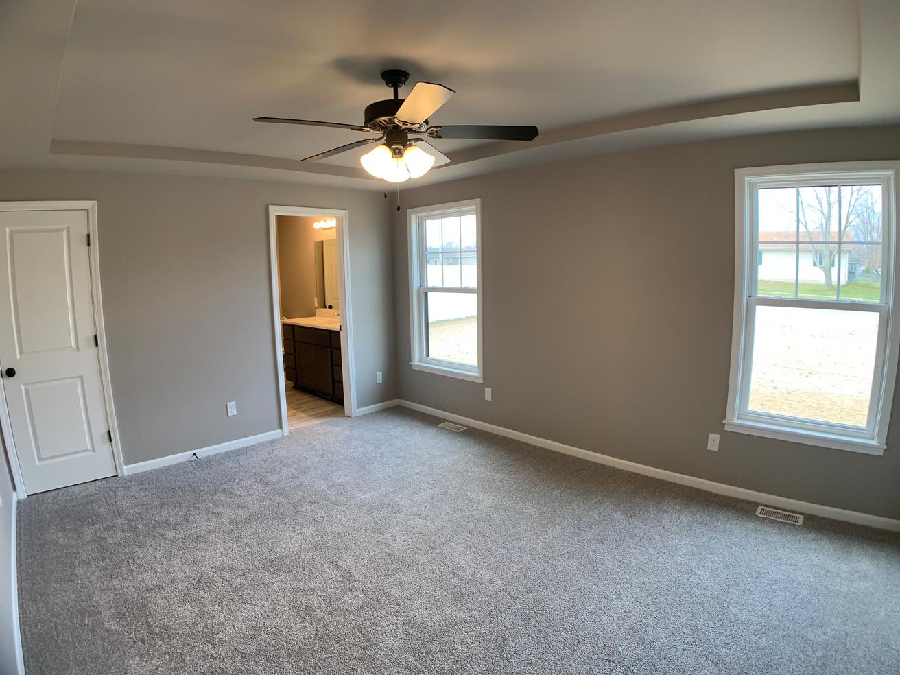 Madison Master Bedroom 1