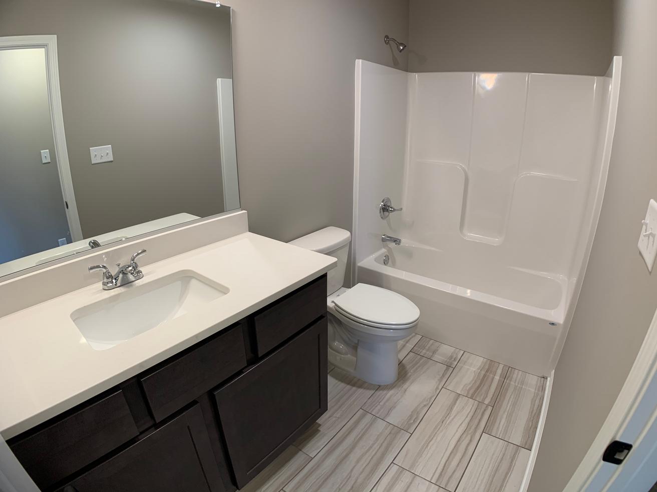 Madison 2nd Bathroom 2