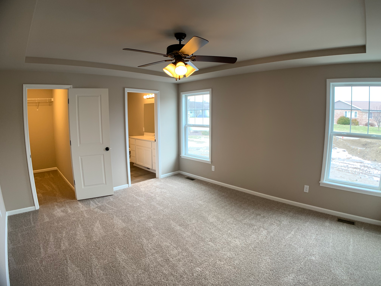 Jefferson Master Bedroom 1