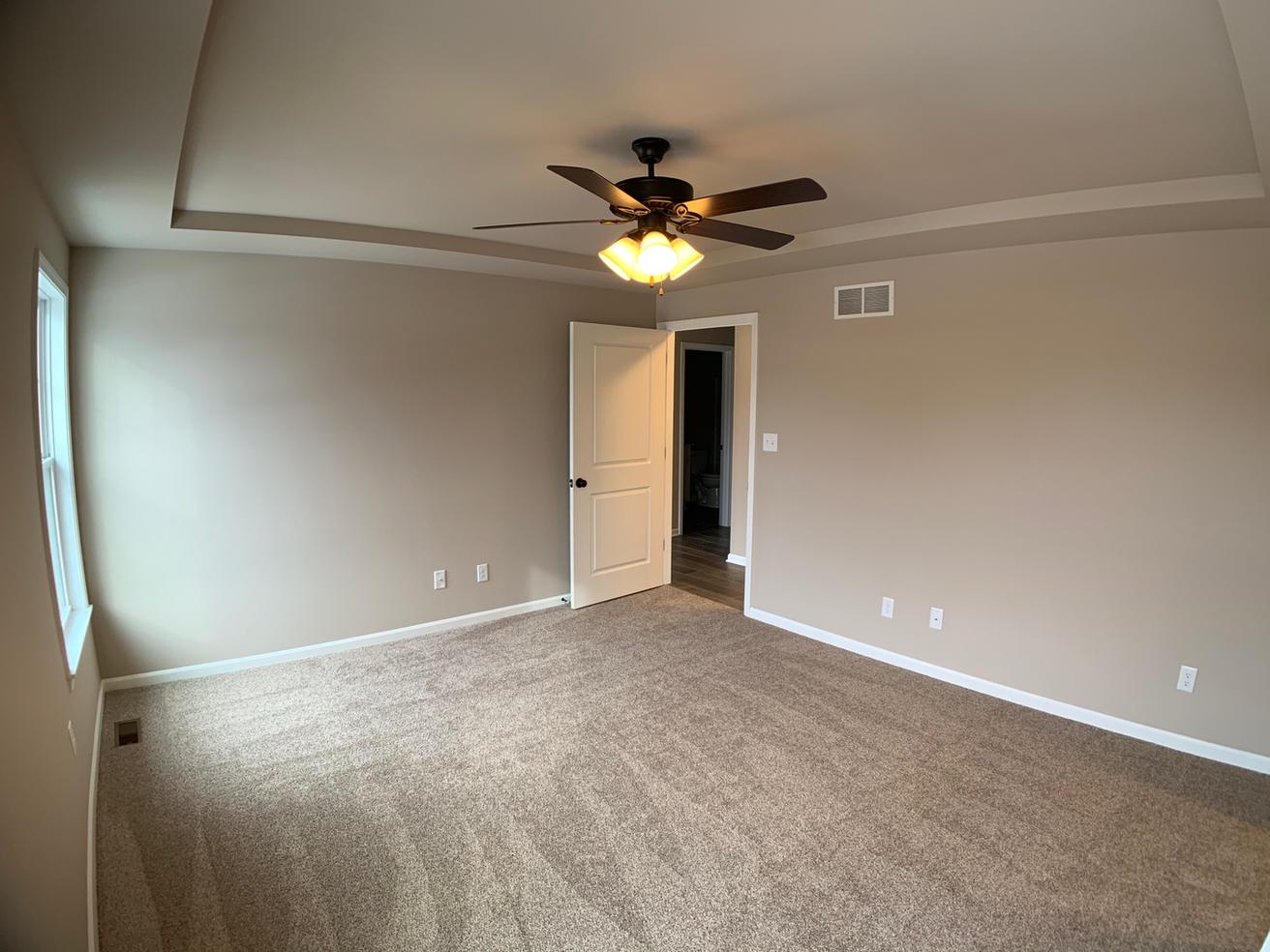 Jefferson Master Bedroom 2