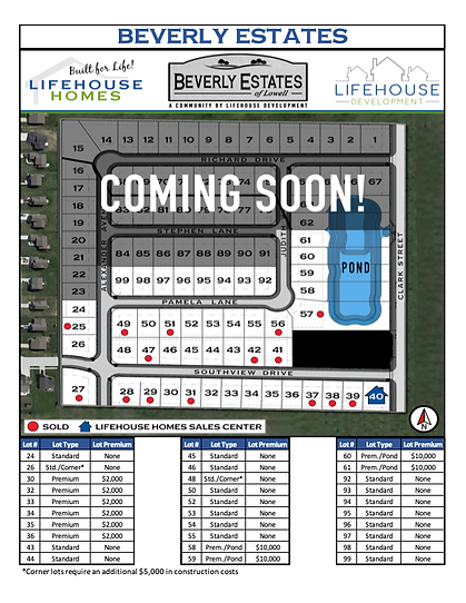 Updated Beverly Estates Phase 2 Lot Pricing.png