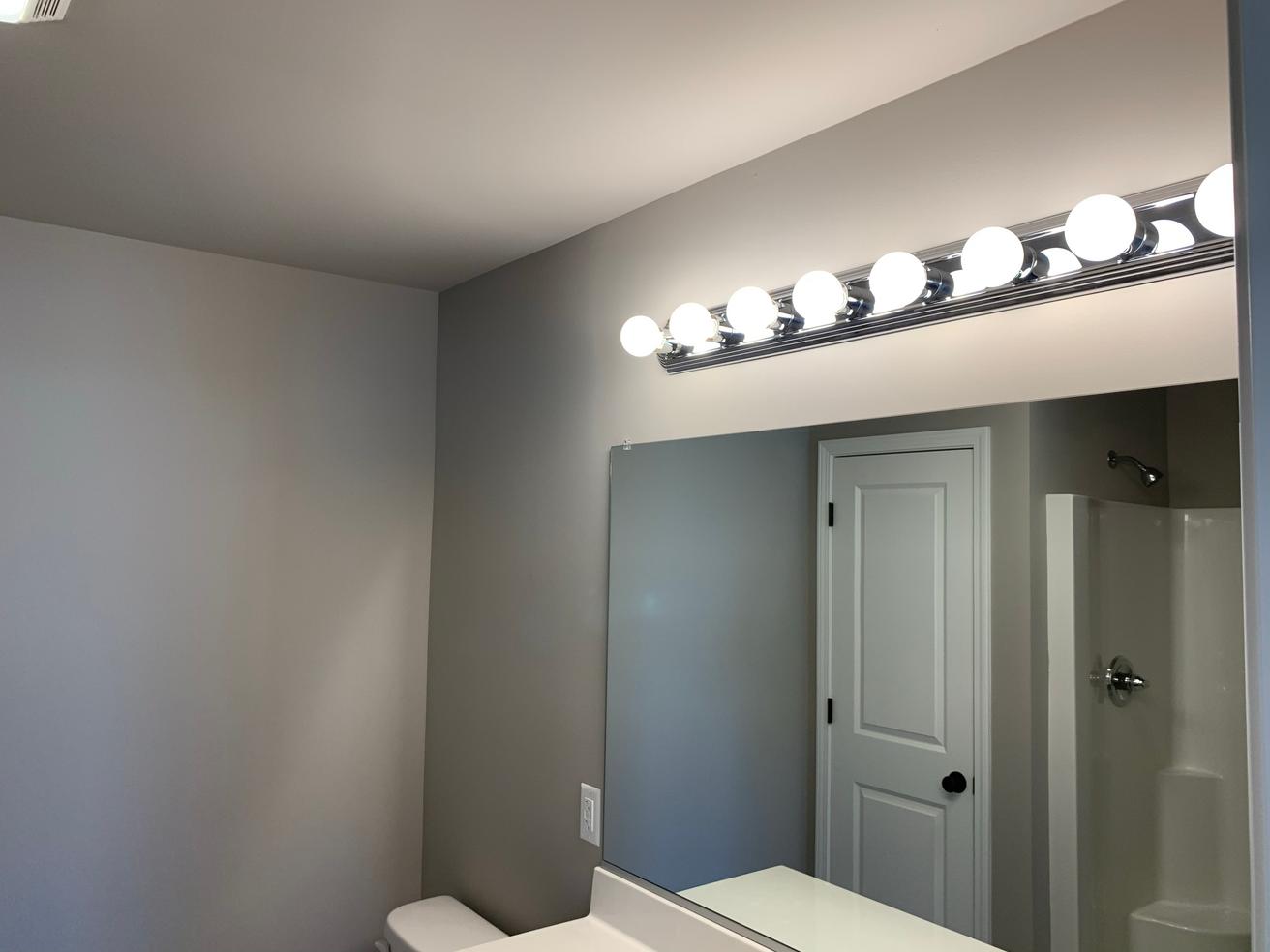 Firethorn Master Bathroom 1