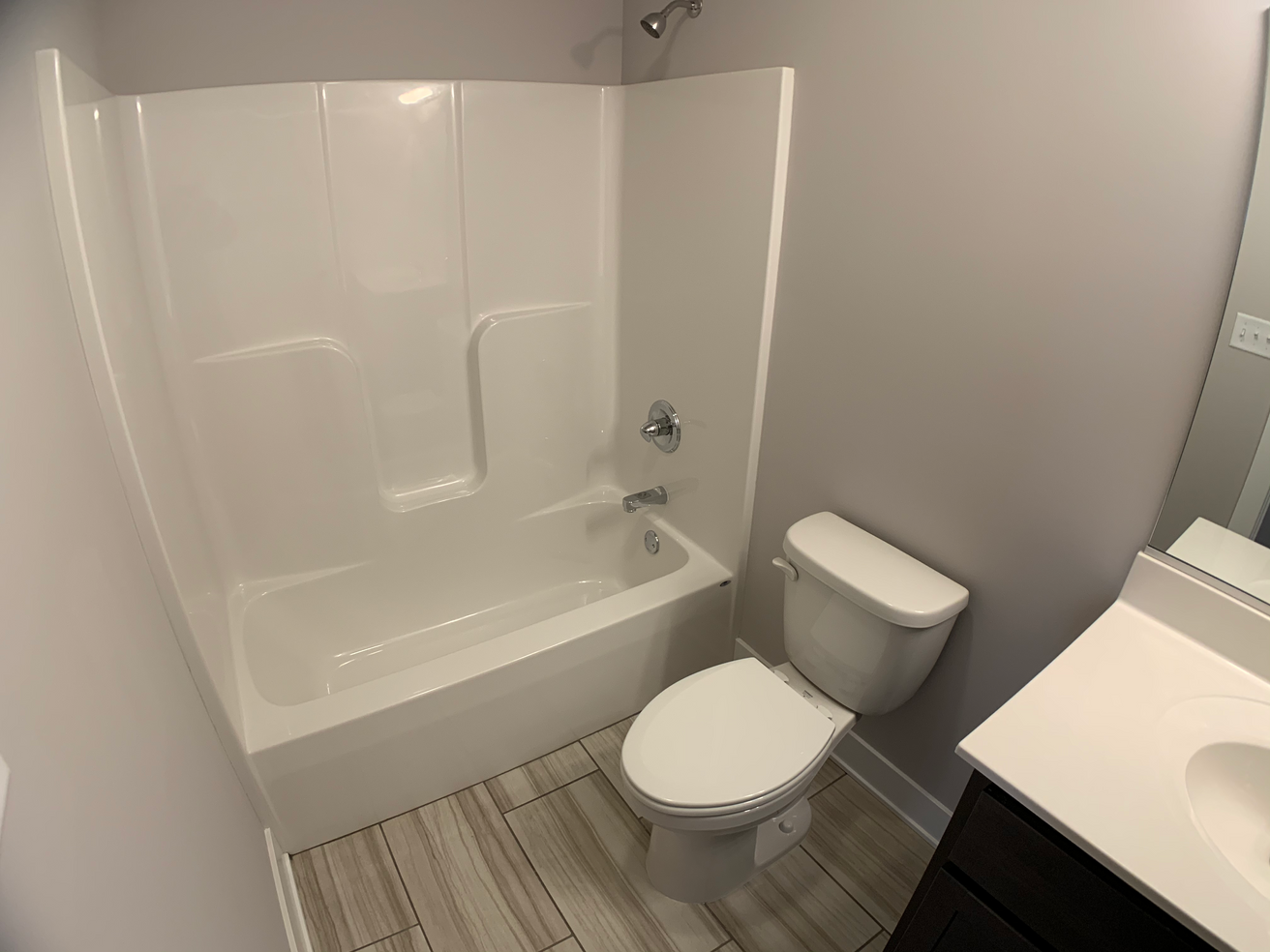 Harrison Upper Level Bathroom 1