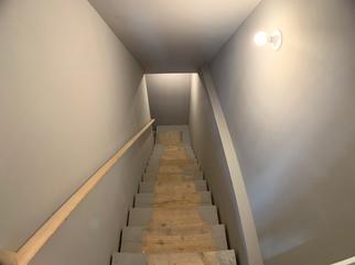 Walton Basement Stairs