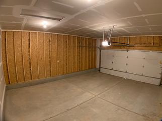 Firethorn Garage 2