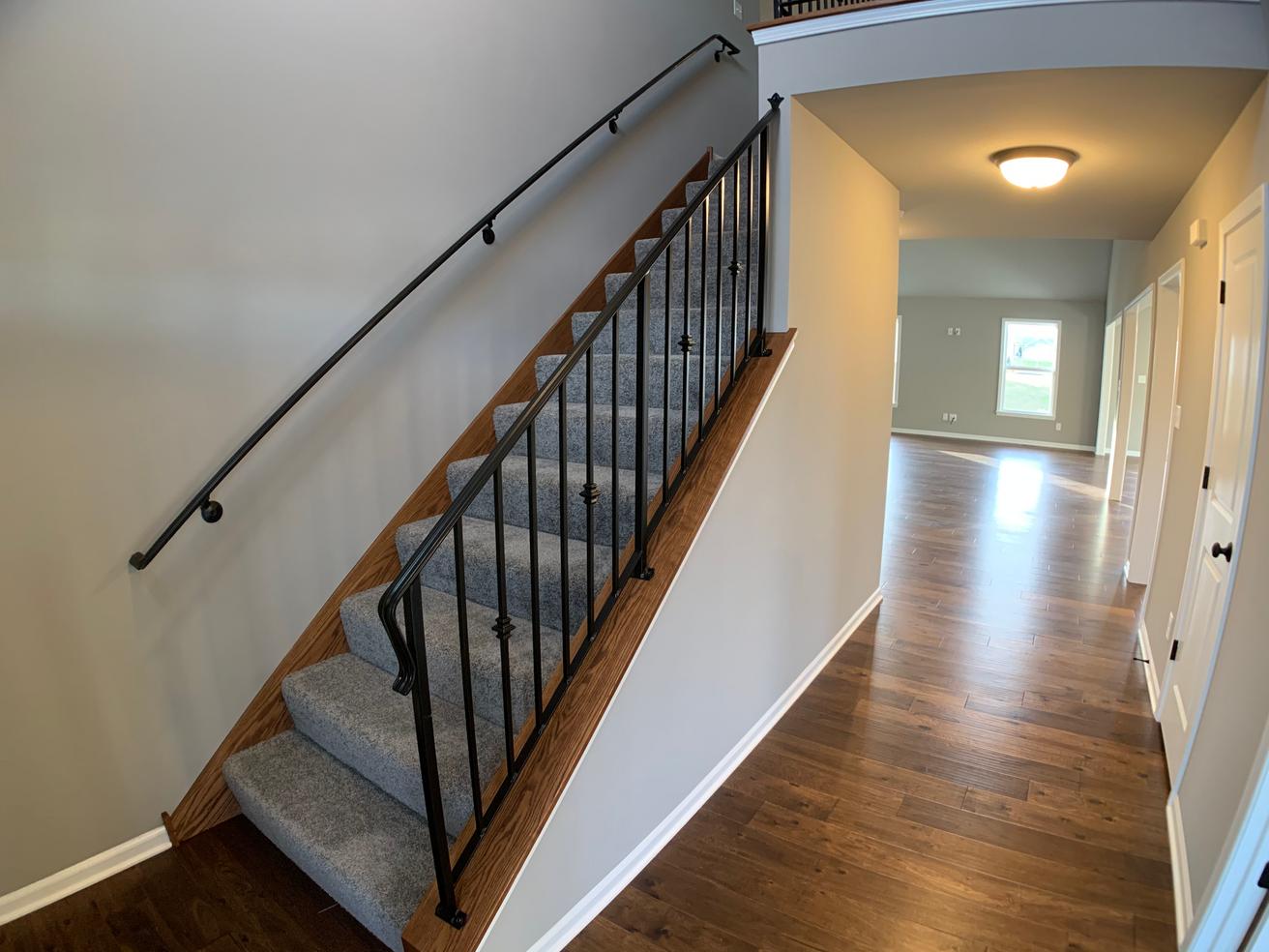 Walton Staircase 1