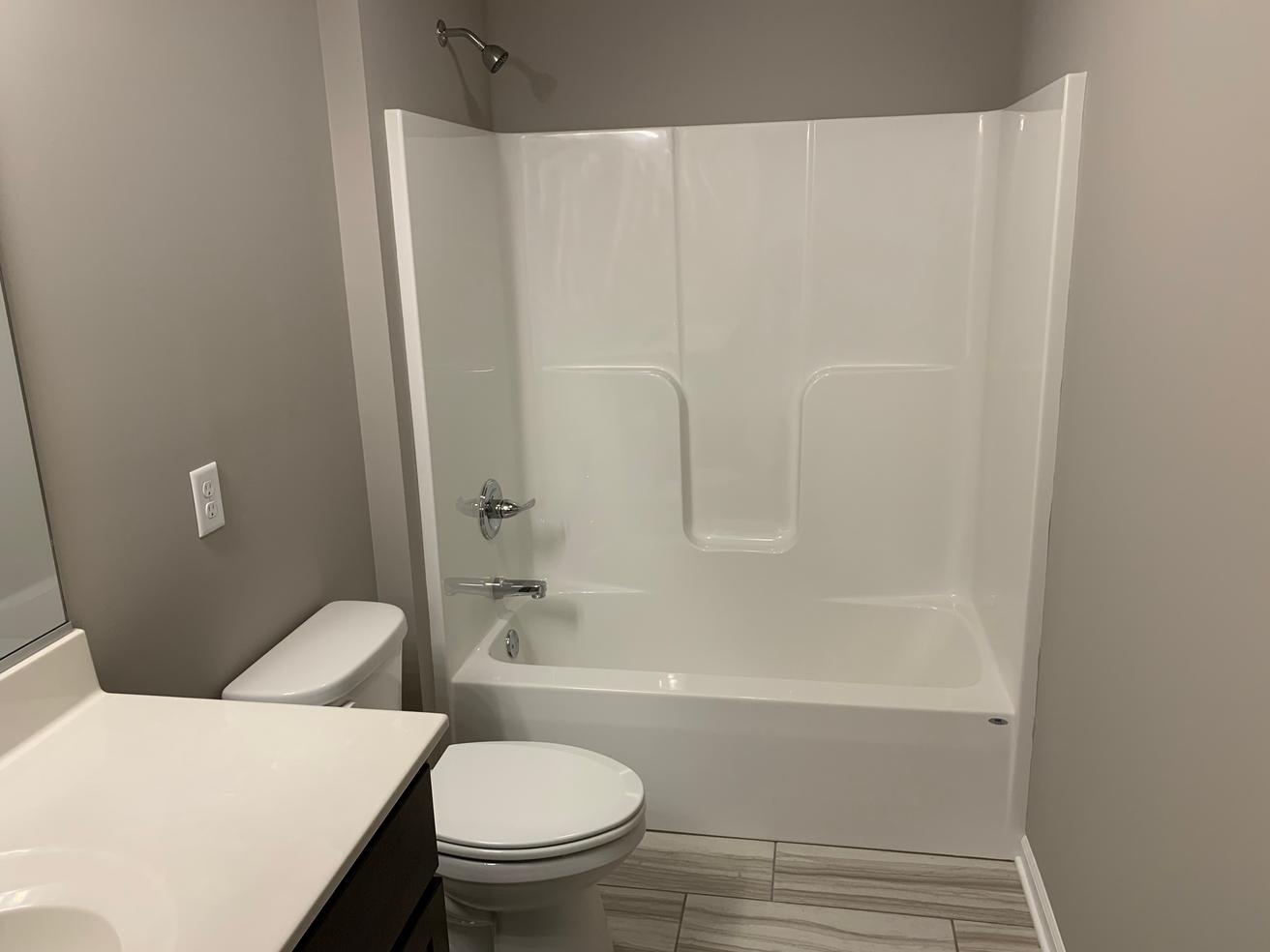 Firethorn 2nd Bathroom 2