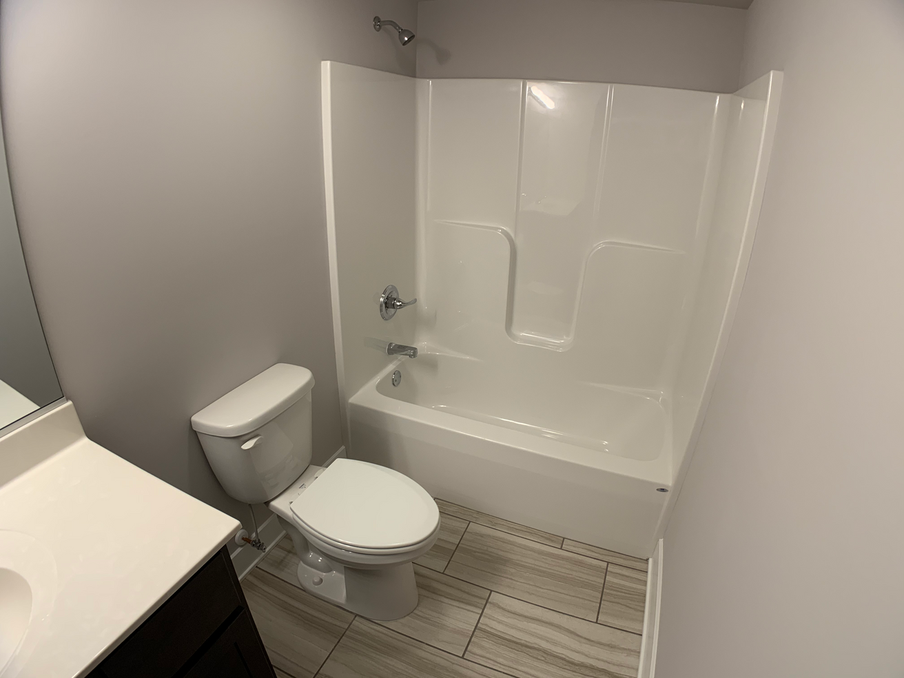 Harrison Lower Level Bathroom 1
