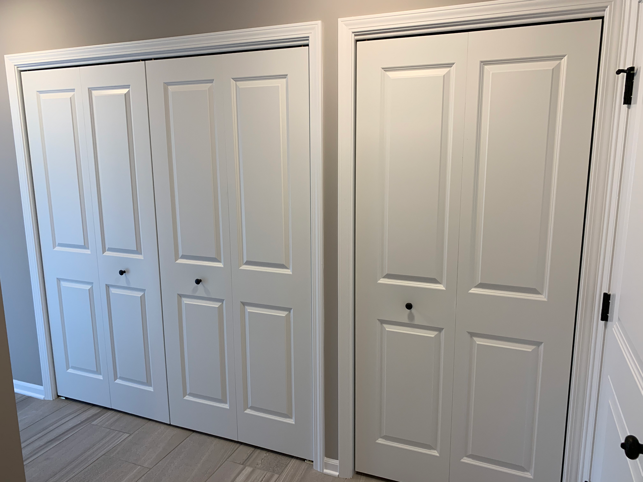 Taylor Utility Closets