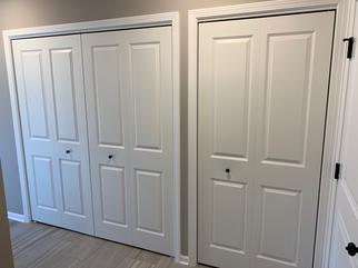 Taylor Utility Closets
