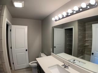 Madison Master Bathroom 1
