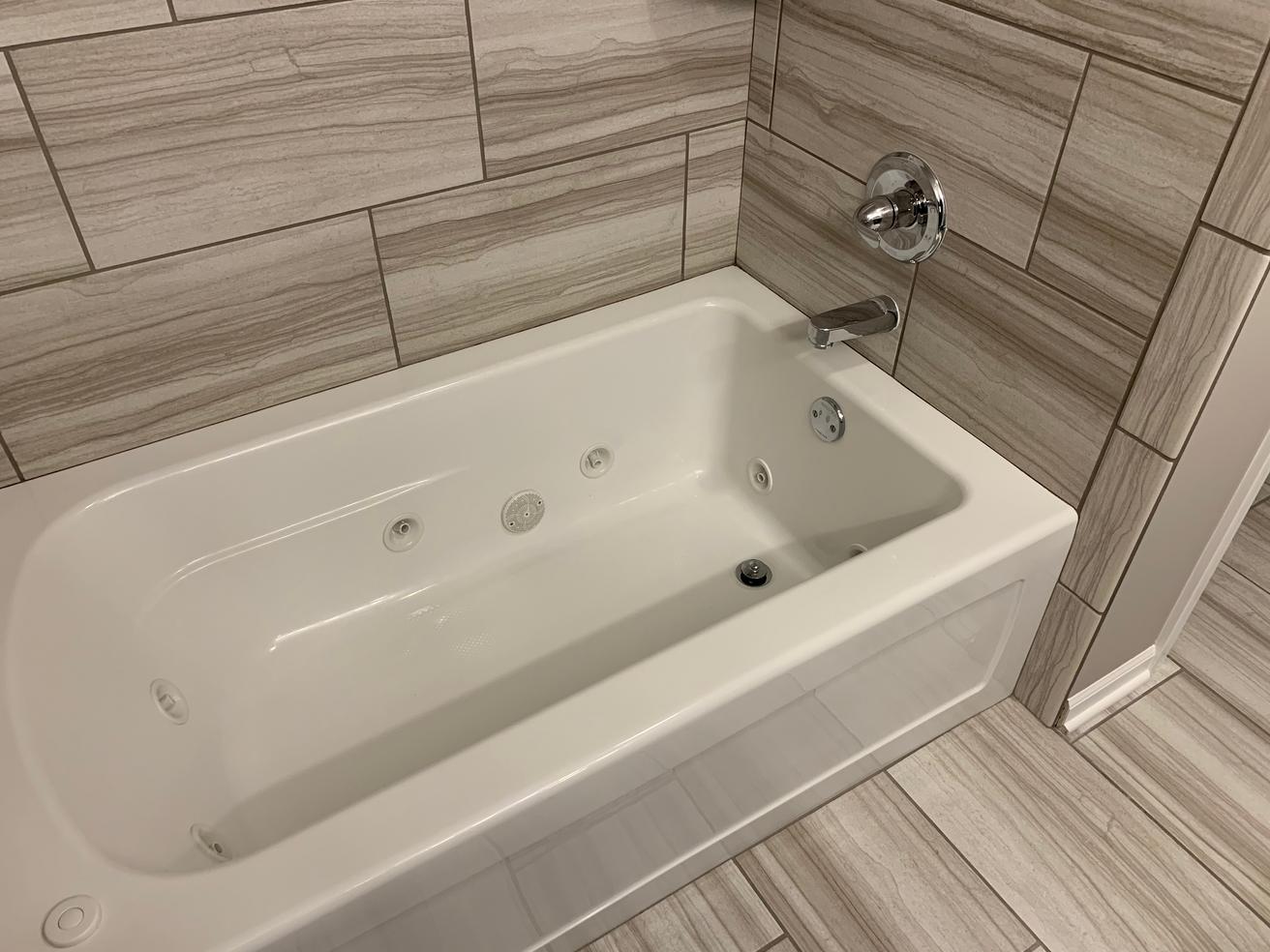 Madison Master Bathroom 5