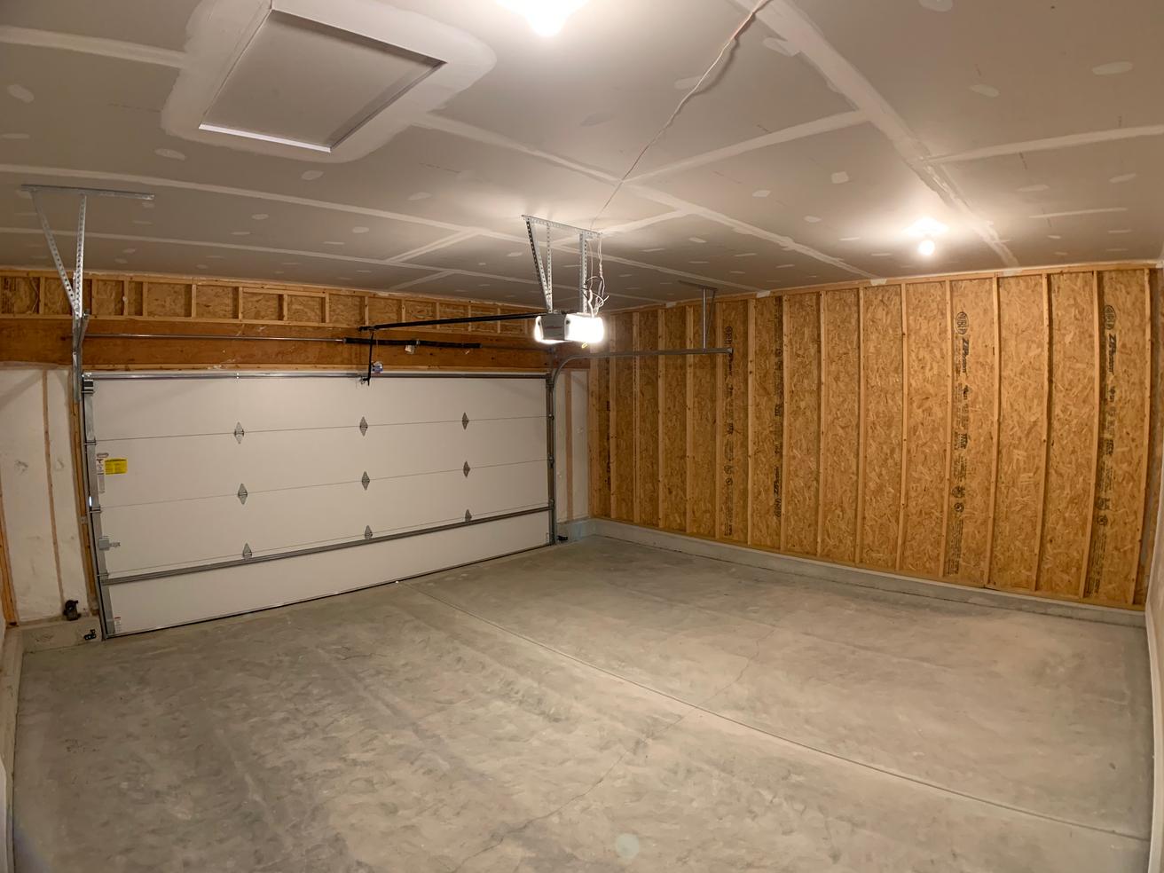 Madison Garage