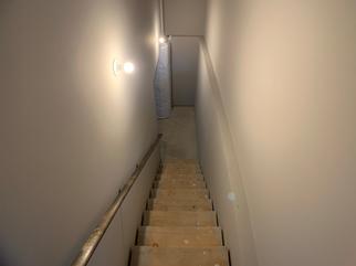 Firethorn Basement Stairs