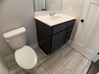 Harrison Upper Level Bathroom 3