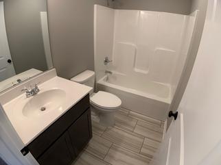 Walton Upper Level Bathroom 1