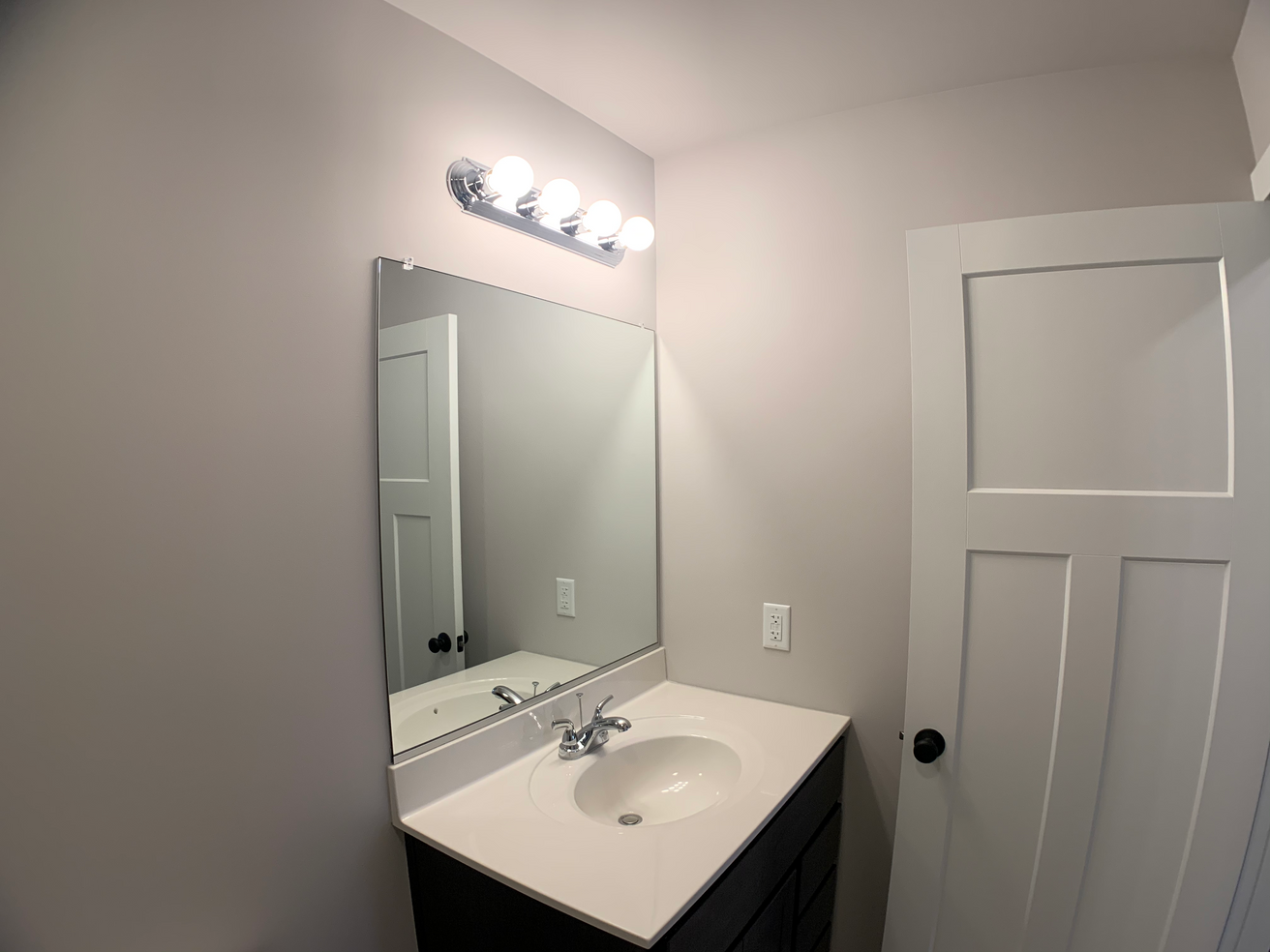 Harrison Upper Level Bathroom 2