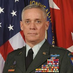 Major General (Retired) D. Allen Youngman