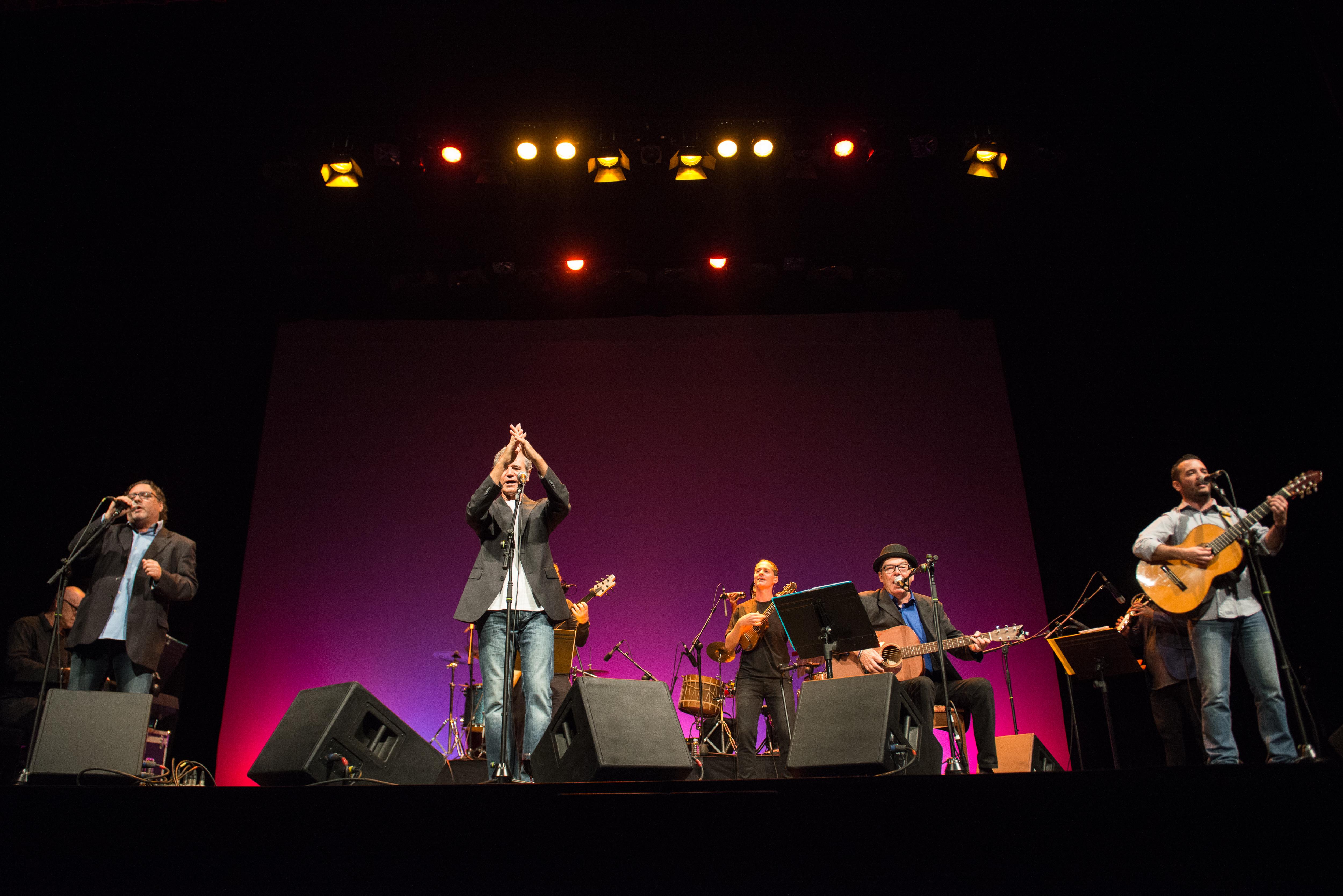 Taburiente Teatro Leal. Foto Luz Sosa-4