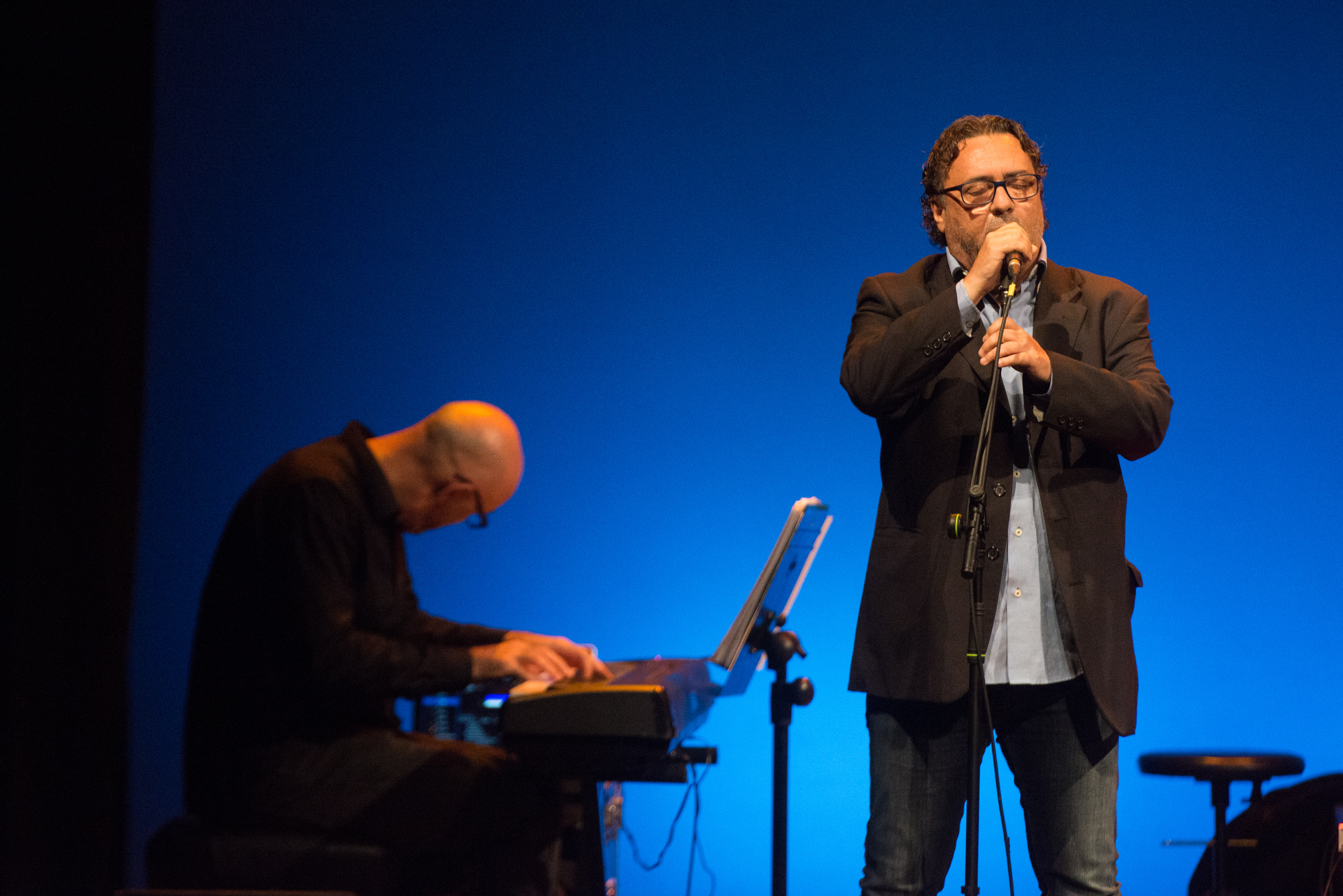Taburiente Teatro Leal. Foto Luz Sosa-24