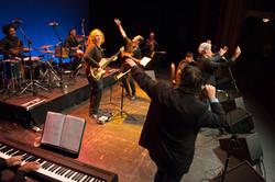 Taburiente Teatro Leal. Foto Luz Sosa-27