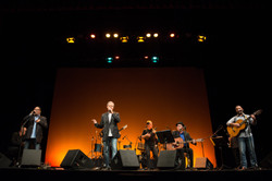 Taburiente Teatro Leal. Foto Luz Sosa-23