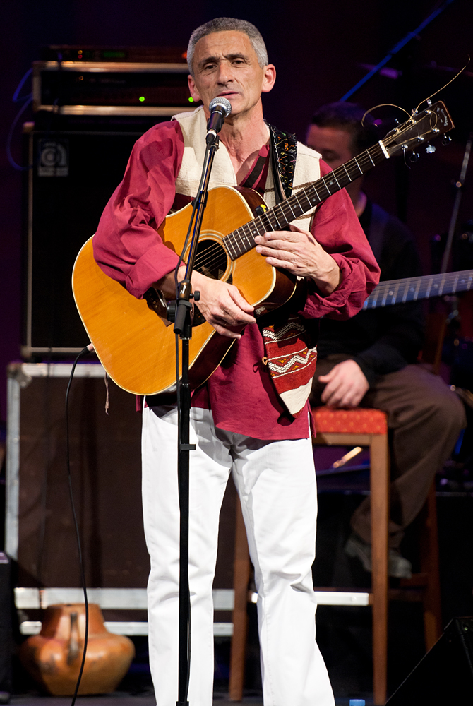 Rogelio Botanz en el Teatro Leal. Luz Sosa-20