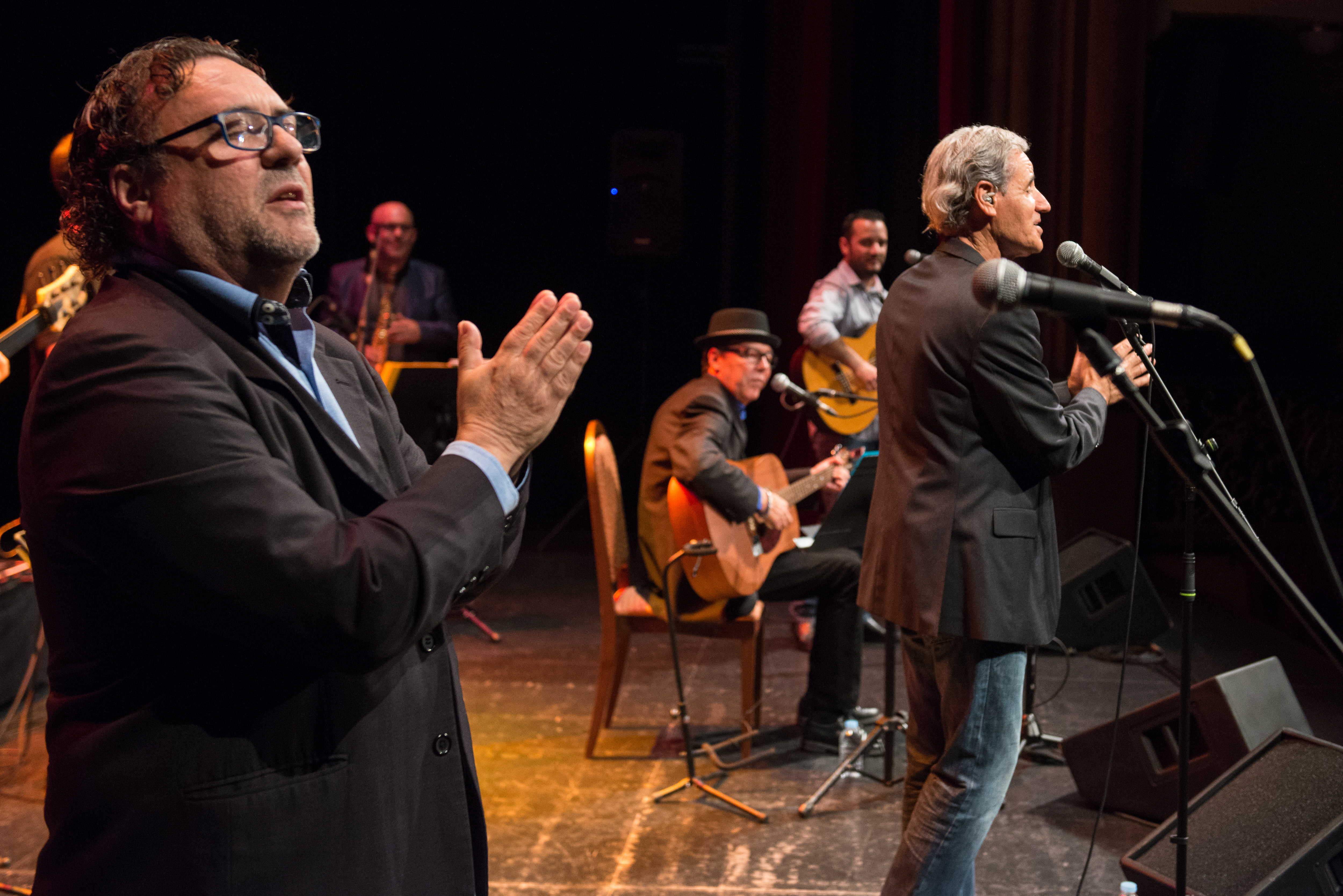 Taburiente Teatro Leal. Foto Luz Sosa-31