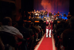 Rogelio Botanz en el Teatro Leal. Luz Sosa-13