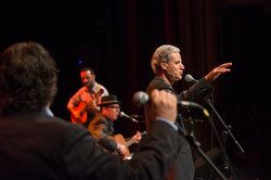 Taburiente Teatro Leal. Foto Luz Sosa-25