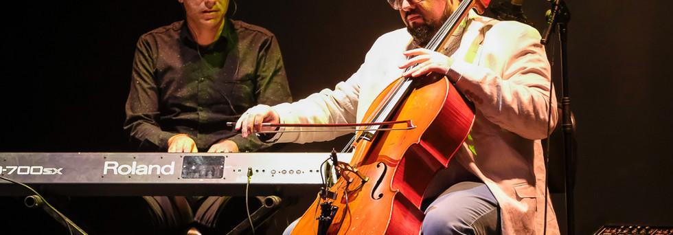 Premios Musica Canarias. F. Luz Sosa-91.