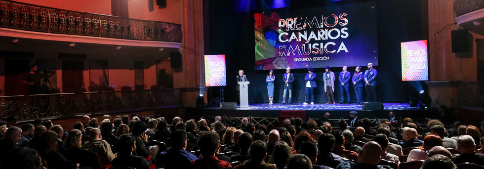 Premios Musica Canarias. F. Luz Sosa-121