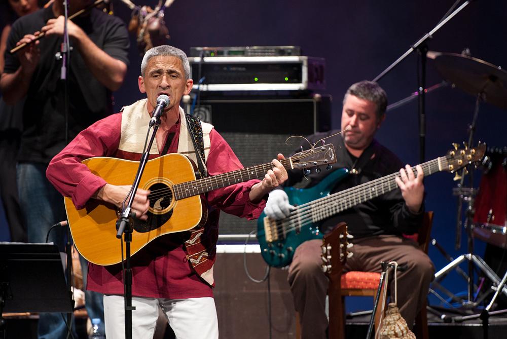 Rogelio Botanz en el Teatro Leal. Luz Sosa-11