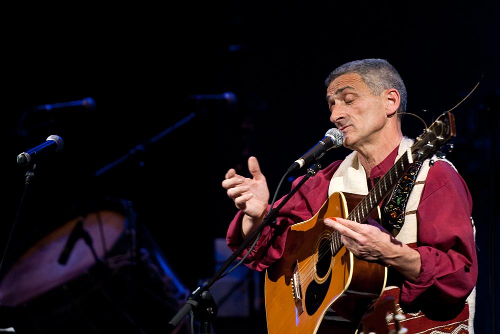 Rogelio Botanz en el Teatro Leal. Luz Sosa-22