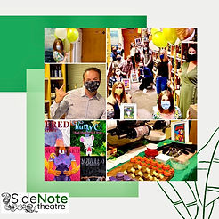 SideNote Kick Off Fall 2020
