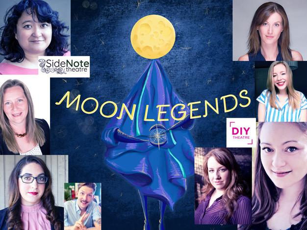 Moon Legends Team