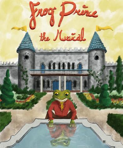 Frog Prince: The Musical