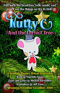 Nutty C and the Perfect Tree