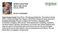 Mitch Tukkimaki