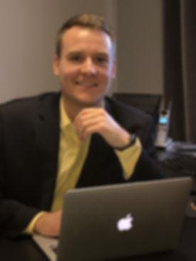 Attorney Tyler Van Kuiken