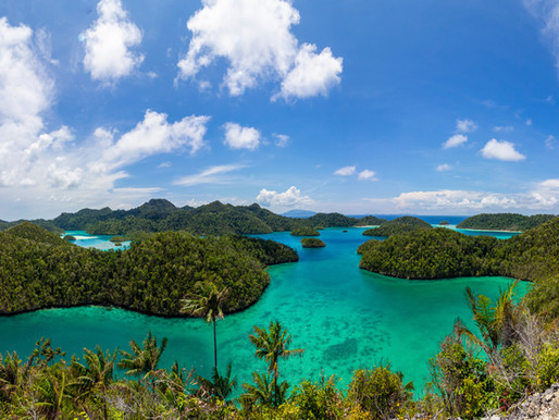 Adventure trips: Best Way to Explore Raja Ampat